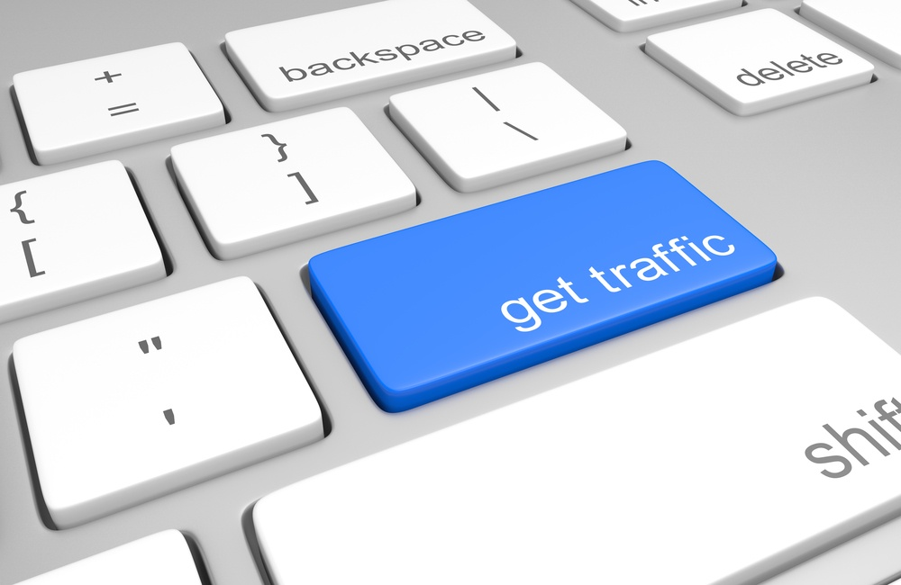 8 Effective Ways to Increase Organic Traffic