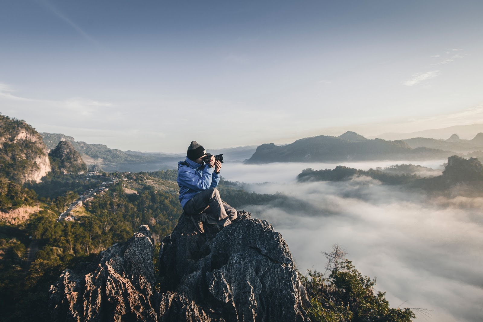 10 Outstanding Photography Tips for Bloggers